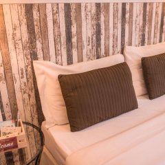 Отель B&B Galleria Frascati 2* Стандартный номер с двуспальной кроватью фото 4