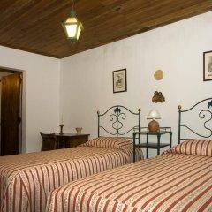 Отель Quinta do Brejo - Turismo Equestre Стандартный номер с различными типами кроватей фото 3