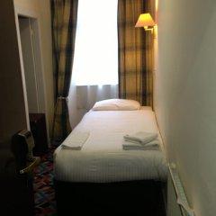 Rennie Mackintosh Hotel - Central Station 3* Номер категории Эконом с различными типами кроватей фото 3