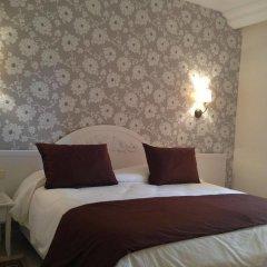 Отель Soviva Resort 4* Стандартный номер с различными типами кроватей фото 4