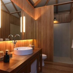Отель Haadtien Beach Resort 4* Вилла с различными типами кроватей фото 9