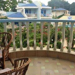 Отель Jasmin 3* Стандартный номер с различными типами кроватей