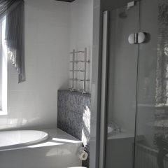 Апартаменты Монами Стандартный номер разные типы кроватей фото 8