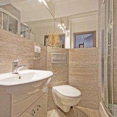 Апартаменты Apartment Kameralny VIII ванная