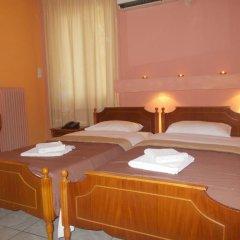 Отель Elite Hotel Греция, Афины - 11 отзывов об отеле, цены и фото номеров - забронировать отель Elite Hotel онлайн комната для гостей фото 4