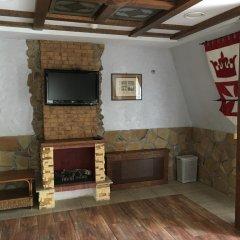 Хостел Hanse Кровать в общем номере фото 11
