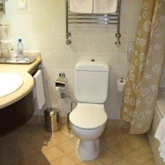 Гостиница Минск 4* Стандартный номер с различными типами кроватей фото 10