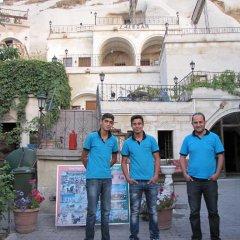 Lalezar Cave Hotel Турция, Гёреме - отзывы, цены и фото номеров - забронировать отель Lalezar Cave Hotel онлайн фото 8