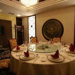 Отель Desheng Hotel Beijing Китай, Пекин - отзывы, цены и фото номеров - забронировать отель Desheng Hotel Beijing онлайн питание