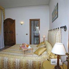 Hotel Alinari 3* Стандартный номер с двуспальной кроватью фото 3