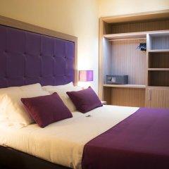 Hotel Roma Sud 3* Улучшенный номер с различными типами кроватей