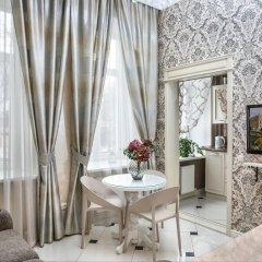 Апартаменты City Garden Apartments Одесса балкон