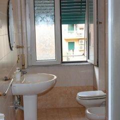 Отель Chez Liviana ванная фото 2