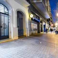 Апартаменты R4d Apartment Near Passeig De Gracia Diagonal Барселона развлечения
