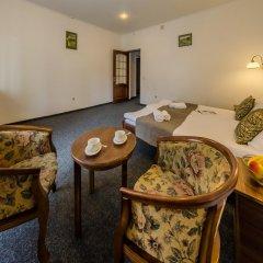 Гостиница ZimaSnow Ski & Spa Club 3* Стандартный номер с различными типами кроватей фото 8