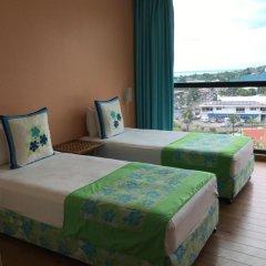 Отель Tahiti Airport Motel 2* Стандартный номер с 2 отдельными кроватями фото 4