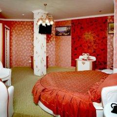 СПА Отель Венеция 3* Люкс разные типы кроватей фото 4