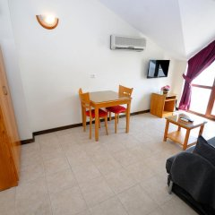 Fora Apart Hotel комната для гостей фото 4