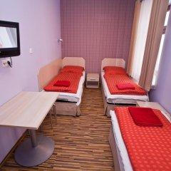 Отель Akira Bed&Breakfast 3* Стандартный номер с различными типами кроватей