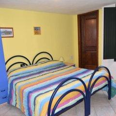 Отель Holiday Home Marilu Синискола детские мероприятия