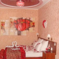 Shellman Apart Hotel Стандартный номер двуспальная кровать фото 12