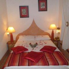 Отель Riad Dar Nabila 3* Стандартный номер с различными типами кроватей фото 6