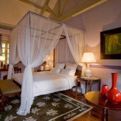 Villa Maly Boutique Hotel 4* Номер Делюкс с двуспальной кроватью фото 4