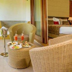 Отель Amaya Signature 5* Семейный люкс с двуспальной кроватью фото 3