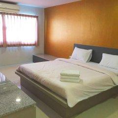 Отель Int Place Бангкок комната для гостей фото 5