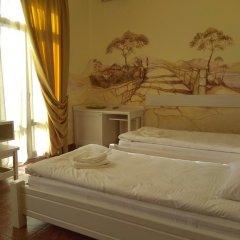 Апартаменты НА ДОБУ Улучшенный номер с 2 отдельными кроватями фото 7