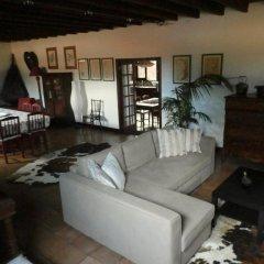 Отель Casa Begonia интерьер отеля