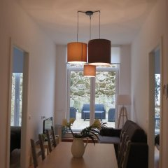 Апартаменты Citybreak-apartments Bolhao комната для гостей