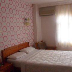 Tolya Hotel 2* Стандартный семейный номер с различными типами кроватей фото 2