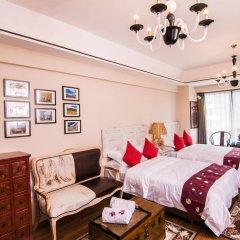 All Right Hotel Стандартный номер с 2 отдельными кроватями