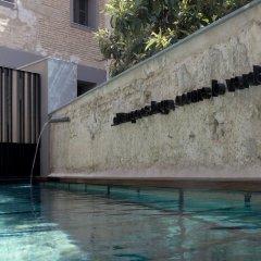 Отель Caro Hotel Испания, Валенсия - отзывы, цены и фото номеров - забронировать отель Caro Hotel онлайн бассейн фото 3
