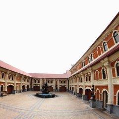 Отель Roma Yerevan & Tours Армения, Ереван - отзывы, цены и фото номеров - забронировать отель Roma Yerevan & Tours онлайн фото 2