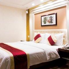 New World Hotel 3* Номер Бизнес с различными типами кроватей фото 2