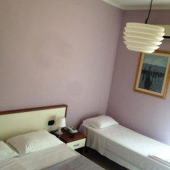 Hotel Parnaso Номер Делюкс с различными типами кроватей фото 4