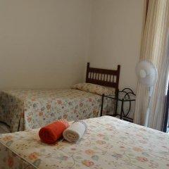 Отель Pensión Olympia комната для гостей фото 3