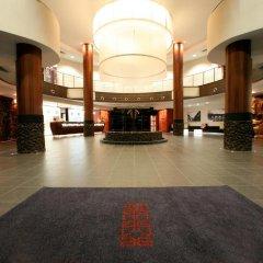 Отель Manava Suite Resort Пунаауиа интерьер отеля