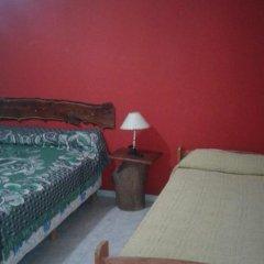 Отель El Olivo Аргентина, Сан-Рафаэль - отзывы, цены и фото номеров - забронировать отель El Olivo онлайн комната для гостей фото 5