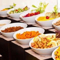 Апартаменты Irem Garden Apartments питание