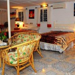 Отель Villa Patiently Waiting интерьер отеля фото 2
