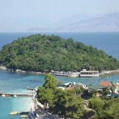 Отель Joni Apartments Албания, Ксамил - отзывы, цены и фото номеров - забронировать отель Joni Apartments онлайн пляж фото 2