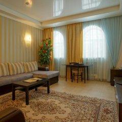 Гостиница Kompleks Nadezhda 2* Полулюкс с различными типами кроватей фото 2