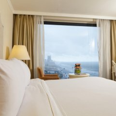 Отель The Kingsbury 5* Номер Делюкс с различными типами кроватей фото 6
