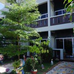 Отель Nadapa Resort фото 4