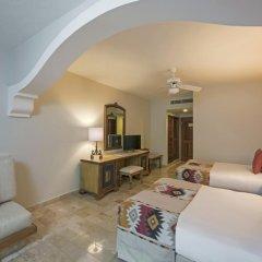 Отель Iberostar Paraiso Beach All Inclusive Полулюкс с различными типами кроватей фото 4