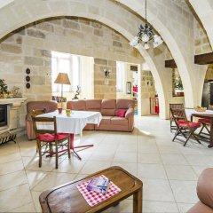 Отель Vecchio Mulino B&B Мальта, Зеббудж - отзывы, цены и фото номеров - забронировать отель Vecchio Mulino B&B онлайн интерьер отеля фото 2