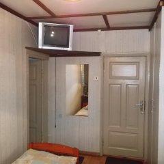 Отель B&B Rex Стандартный номер с разными типами кроватей фото 32